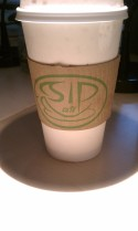 Sip Cafe in Post Office Square has the best coffee and the best stories